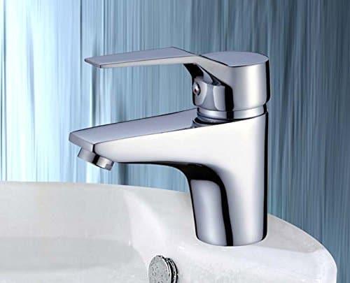 HAC24 Armatur Im Exklusivem Design   Einhebelmischer Bad   Waschbecken Design