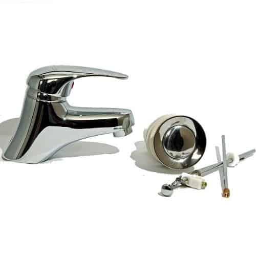 Wasserhähne Küche Günstige Bad Und Sanitär Shop: K&G Badarmaturen / Waschtischarmatur / Wasserhahn
